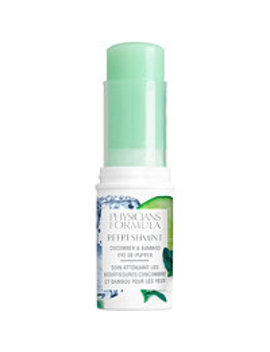 Refresh Mint Cucumber & Bamboo Eye De Puffer by Physicians Formula
