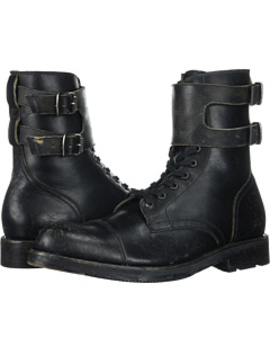 Officer Cuff Boot by Frye