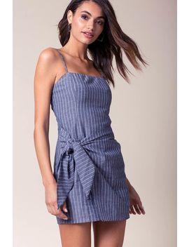 Easy Does It Wrap Dress by A'gaci