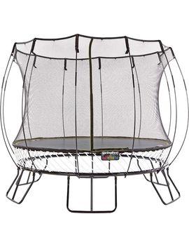 Springfree Trampoline 10' Medium Round Smart Trampoline by Springfree
