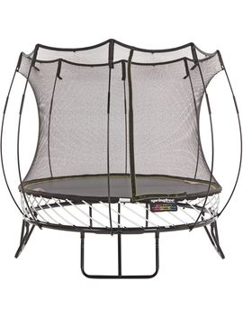 Springfree Trampoline 8' Compact Round Smart Trampoline by Springfree