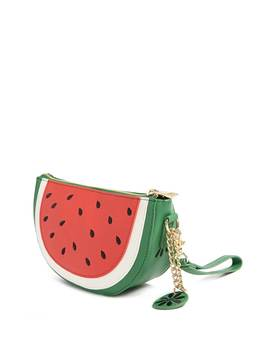 Watermelon Clutch Bag by Forever 21