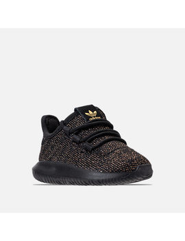 Girls' Toddler Adidas Tubular Casual Shoes by Adidas