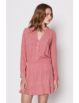 Acey Silk Dress by Joie