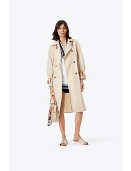 Marielle Coat by Tory Burch