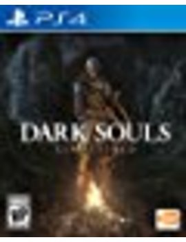 Dark Souls Remastered   Play Station4   Play Station 4 by Bandai Namco Entertainment America