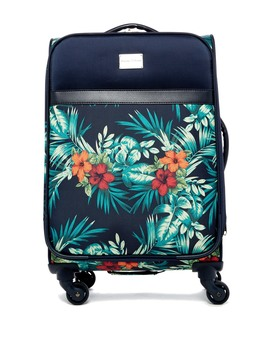 "St. Kitts 20"" Expandable Spinner Suitcase by Tommy Bahama"