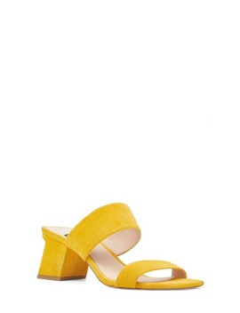 Churen   40th Anniversary Capsule Collection Sandal by Nine West