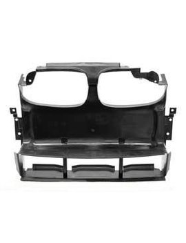 Bmw E46 (03 06 2dr) Radiator Air Duct Panel Front Lower Oem Brand New 3 Series Grill by Bmw