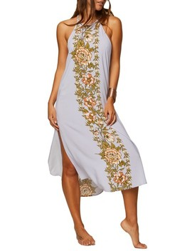 Mayson Cover Up Midi Dress by O'neill