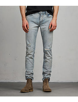 Iredell Rex Jeans by Allsaints