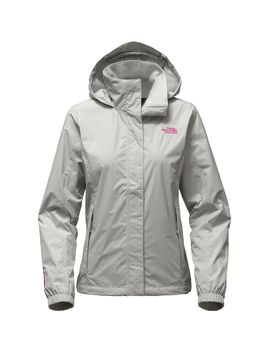 Pink Ribbon Resolve Jacket   Women's by The North Face