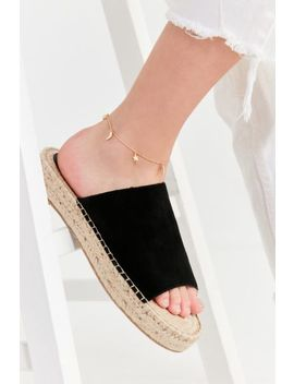 Celestial Charm Anklet by Urban Outfitters