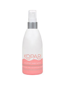 Coconut Rose Toner by Kopari Beauty