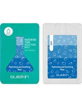 Water 100 Thin Moisture Mist by Suiskin