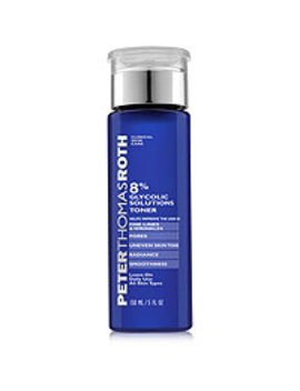 8 Percents Glycolic Solutions Toner by Peter Thomas Roth