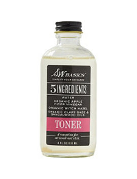 Online Only Toner by S.W. Basics