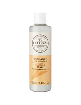 Shine Away Mattifying Toner by Botanics