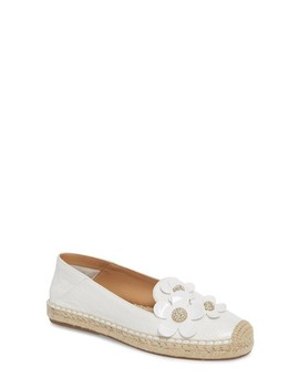 Daisy Studded Espadrille by Marc Jacobs
