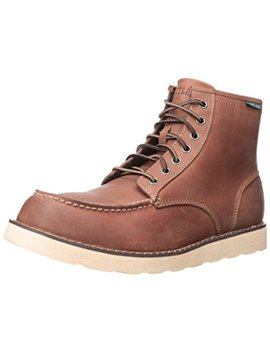 Eastland Men's Lumber Up Chukka Boot, Oxblood Leather, One Size by Eastland