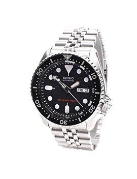Seiko Skx007 K2 Men's Watch by Seiko