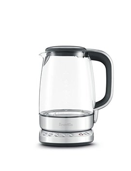 Breville Bke830 Xl The Iq Kettle Pure, Silver by Breville