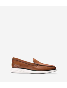 Men's Grand Evølution Venetian Loafer by Cole Haan