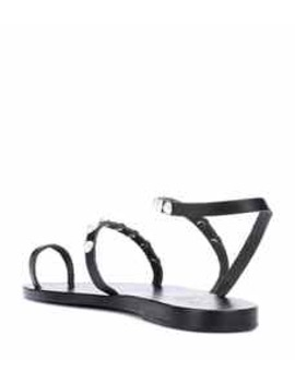 Apli Leather Sandals by Ancient Greek Sandals