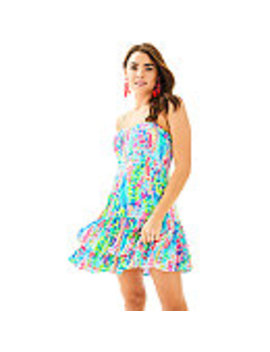 Morgana Dress by Lilly Pulitzer