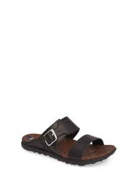 Around Town Slide Sandal by Merrell