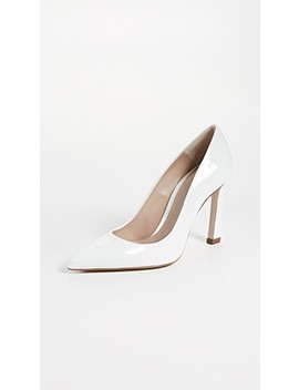 Chicster Pumps by Stuart Weitzman
