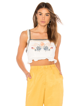 Lost & Found Top by Minkpink