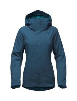 Women's Powdance Jacket by The North Face