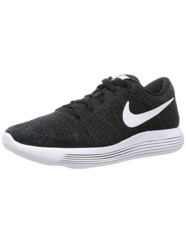 Nike Men's Lunar Epic Low Flyknit Running Shoes by Nike