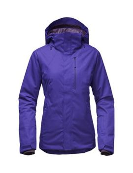 Women's Gatekeeper Jacket by The North Face
