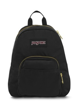 Half Pint Tweed Backpack by Jansport