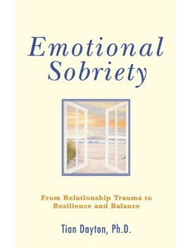 Emotional Sobriety: From Relationship Trauma To Resilience And Balance by Amazon