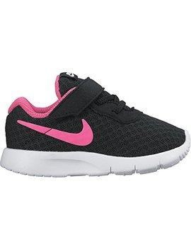 Nike Toddlers Tanjun (Tdv) Running Shoe by Nike