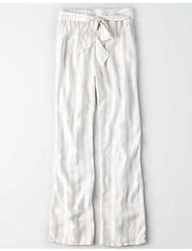 Ae Wide Leg Pants by American Eagle Outfitters