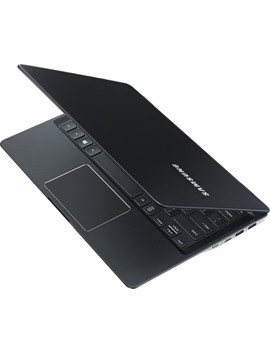 "Notebook 9 Spin 13.3"" Touch Screen Laptop   Intel Core I7   8 Gb Memory   256 Gb Solid State Drive   Pure Black by Samsung"