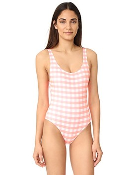 Anne Marie Swimsuit by Solid & Striped
