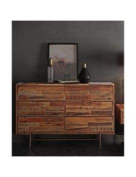 Bushwick Wooden Dresser by Generic