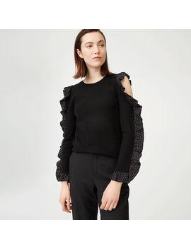 Shiranda Merino Sweater by Club Monaco