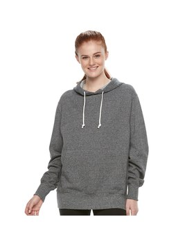 Juniors' So® Oversized Fleece Hoodie by Juniors' So