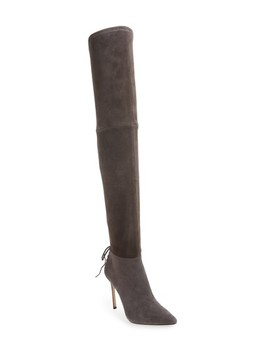 'caterina' Over The Knee Boot by Pour La Victoire