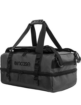 Incase Tracto Split Duffel S   Black by Incase