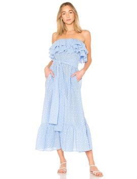 Sabine Dress by Lisa Marie Fernandez