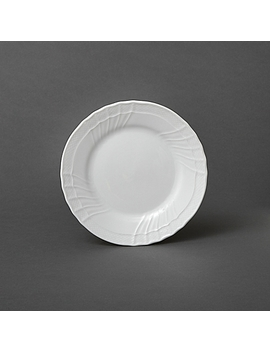 Richard Ginori Vecchio Bianco Appetizer Plate by Bed Bath And Beyond