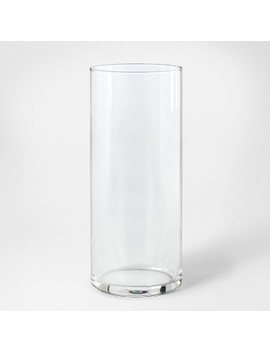 Clarte Glass Tumbler 16oz   Set Of 4   Project 62™ by Shop Collections