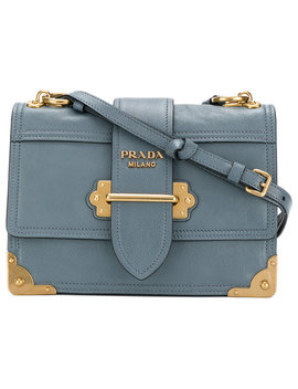 Cahier Shoulder Bag by Prada Prada Prada Prada Prada Prada Prada Prada
